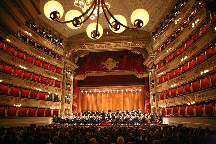 488bf0d25 Priamy prenos z otváracej noci v slávnej opere La Scala už 7.decembra