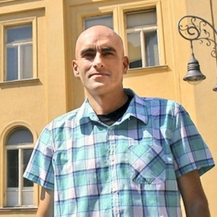 Vladimír Sklenka