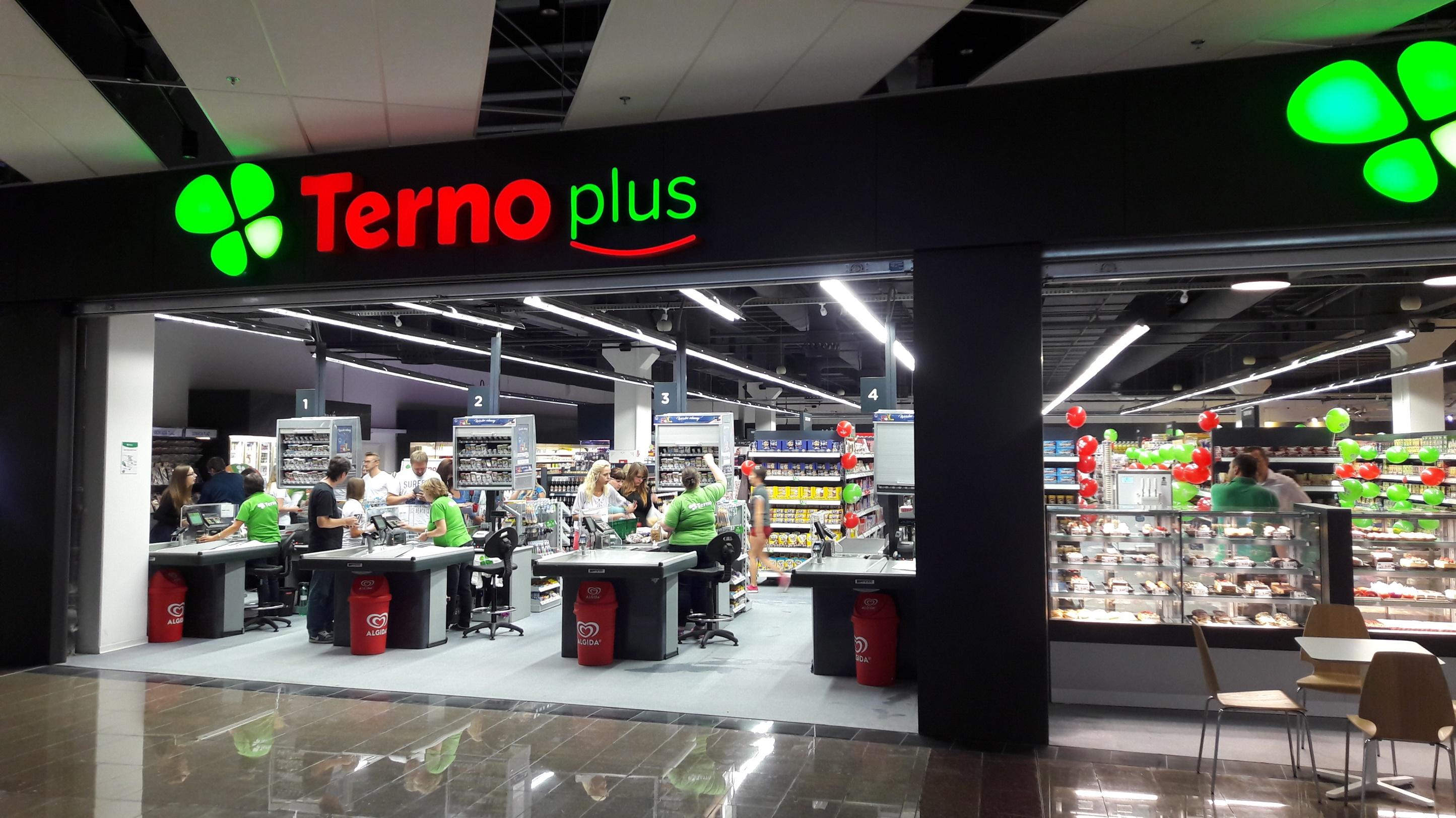 Banská Bystrica – Po prázdninovej prestávke otvára reťazec Terno opäť svoju  predajňu v bystrickej Europe. Bude však úplne iná e60f17d2f1