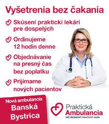 Praktická ambulancia