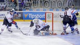FOTO,VIDEO: Bystričania inkasovali zbytočné góly, Nitra vyrovnala finále + HLASY