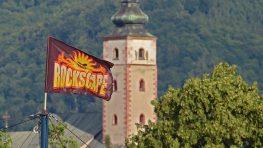 ROCKSCAPE 2017: Stromboli s Bárou Basikovou a Horkýže Slíže priamo v centre mesta
