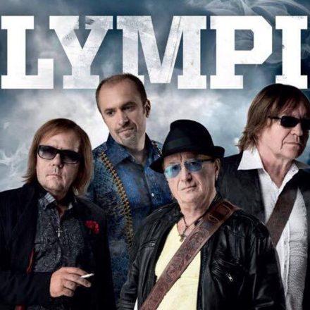 skupina olympic