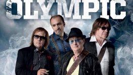 Koncert skupiny Olympic 1. júla na amfíku nebude, uskutoční sa 22. júla