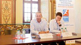 Do Banskej Bystrice príde 480 mladých orientačných bežcov z 35 krajín