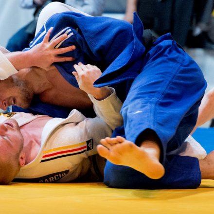 SR Džudo Európsky pohár súboje 90 kg BAX