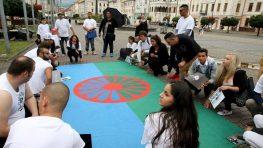 Festival Ľudia z rodu Rómov v Banskej Bystrici, vo Zvolene i na Sliači