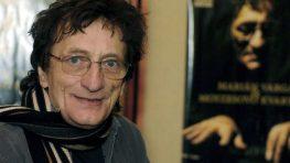 Za legendárnym hudobníkom Mariánom Vargom († 70)