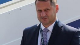 Roland Schaller: Našou ambíciou je zaviesť pravidelnú leteckú linku zo Sliača