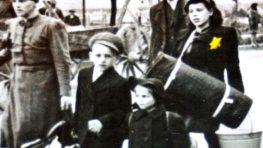 Holokaust a osudy detí Dominika Skuteckého v Stredoslovenskej galérii
