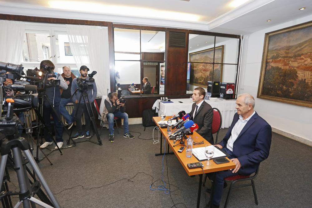 Vhercovia coop Jednota Slovensko