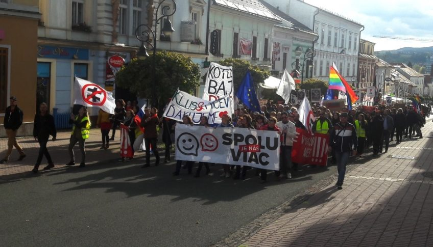 pochod