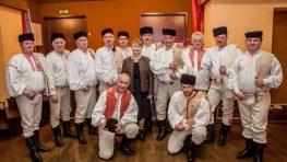 Horehronský viachlasný spev zapísali ho do svetového zoznamu UNESCO