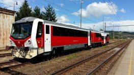 Od nedele platí na železniciach nový grafikon dopravy