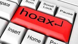Aj slovenská polícia vyhlásila boj šíreniu hoaxov