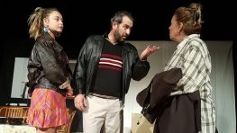 U Greškov: Prišla som bojovať o Vášho muža… alebo A čo ja, láska?