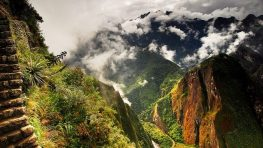 Peru, krajina kontrastov v ŠVK