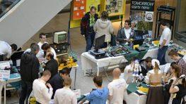 Vyber si najlepšiu budúcnosť – Stredoškolské EXPO v Europe