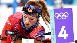 Biatlonovú mix štafetu pochovala Paulína Fialková, v cieli plakala a ospravedlňovala sa