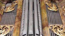Môžete dať hlas vzácnemu organu v Španej Doline