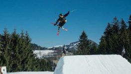 Akrobatické lyžovanie – šport, ktorý si zaslúži viac pozornosti