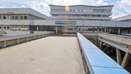 V hodnotení pacientov Dôvery je najlepšia banskobystrická Detská fakultná nemocnica