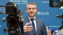 Bystričan Peter Pellegrini novým predsedom vlády SR
