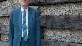 Popredná osobnosť európskej ekonómie profesor Roland Vaubel na pôde EF UMB