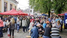 V sobotu je v Slovenskej Ľupči tradičný Turíčny jarmok
