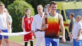 Športové akcie v Banskej Bystrici do konca mája a 1. júna