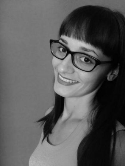 Anna Ciganocová