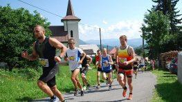 Júlové športové akcie v Banskej Bystrici a okolí