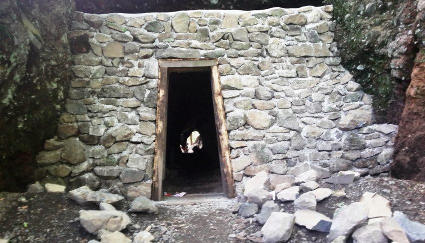 gorgeyho tunel