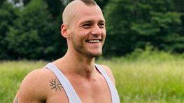 Pokus o slovenský rekord v hodinovom klikovaní v Megagyme Úsvit