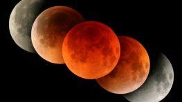 Čoskoro nás čaká neobvyklé vesmírne divadlo – najdlhšie zatmenie Mesiaca