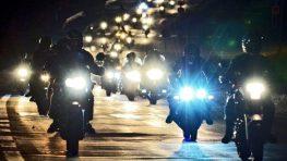 Čopráci pozývajú na piatkovú nočnú jazdu Banskou Bystricou