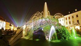 Festival svetla a tieňa už v piatok oživí historické centrum mesta