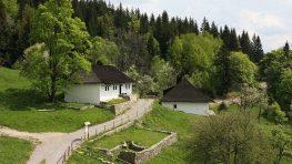 Ľubomír Motyčka: Kalište historické i turistické