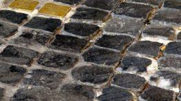 Nedeľné Potulky mestom za kameňmi zmiznutých…