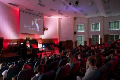 Tedx UMB Banska Bystrica 2017