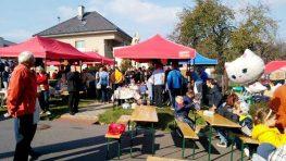 Medzinárodná súťaž vo varení kapustnice a príprave zabíjačkového taniera v Nemciach