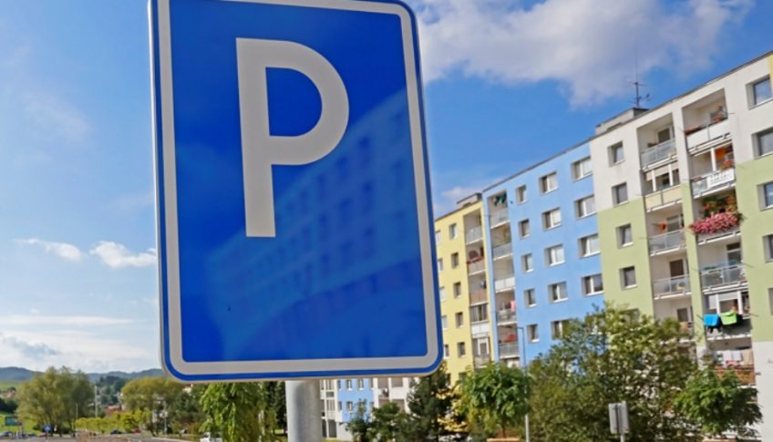 parkovanie rudlova-sasova