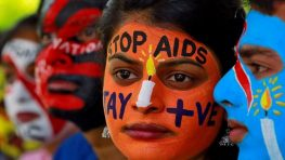 Prvý december – Medzinárodný deň boja proti AIDS