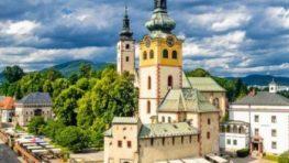 Stredné Slovensko je stále populárnejším cieľom letných dovoleniek