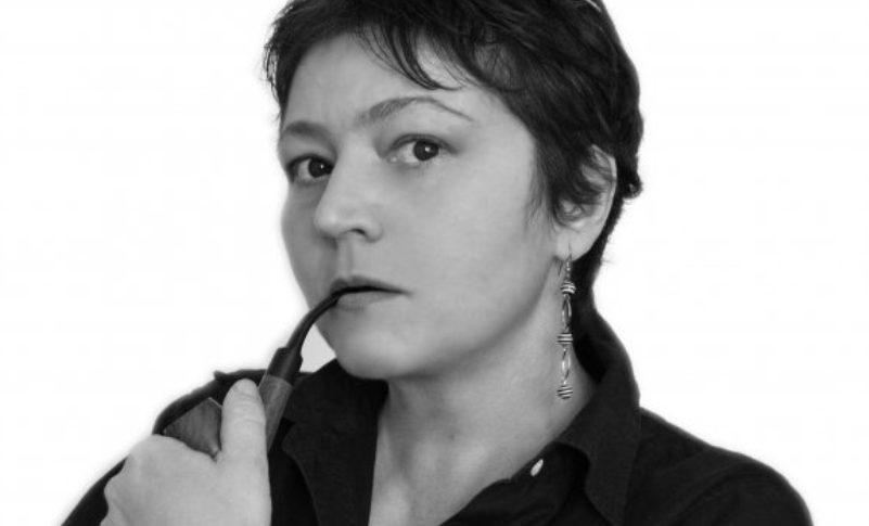 Alina Nelega1