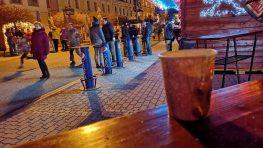 FOTO: Navštívte Vianočné trhy a nalaďte sa na Bystrické Vianoce