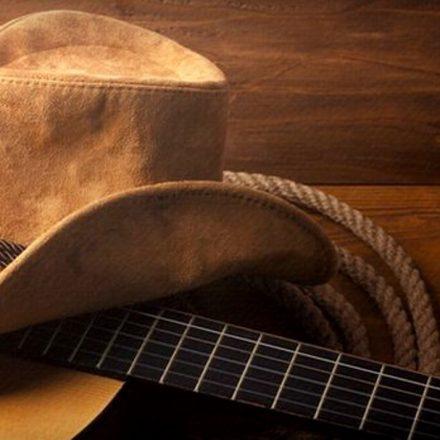 country hudba