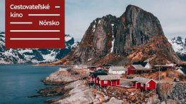 Nórsko je krajinou fjordov a tie si budete užívať na každom kroku