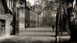 Stanislav Mičev: Holokaust v Európe