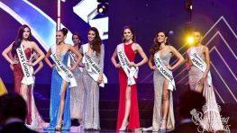 Miss Slovensko 2014 Laura Longauerová sa stala treťou najkrajšou ženou sveta aj Miss Europa